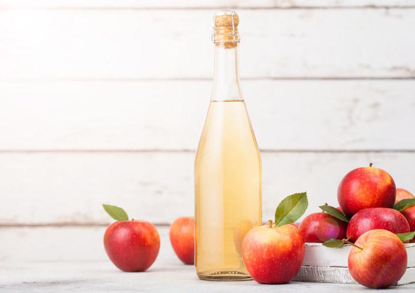 Ocet jabłkowy /©123RF/PICSEL