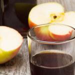 Ocet z jabłek przeciw zakrzepom