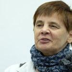 Ochojska o protestujących w Sejmie: Powinni wytrwać do końca, chętnie im pomogę