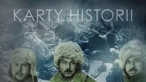 """""""Ochotnik"""" - wojenna rzeczywistość w relacji żołnierza V Dywizji Syberyjskiej"""