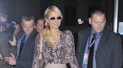Ochraniali Paris Hilton - wylecą z pracy