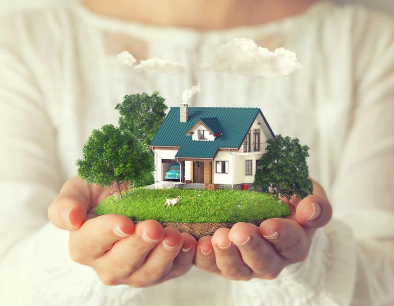 Ochrona domu /©123RF/PICSEL