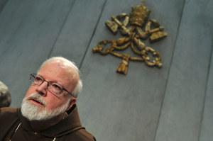 Ochrona dzieci i młodzieży. Przedstawiciele Watykanu na konferencji w Warszawie