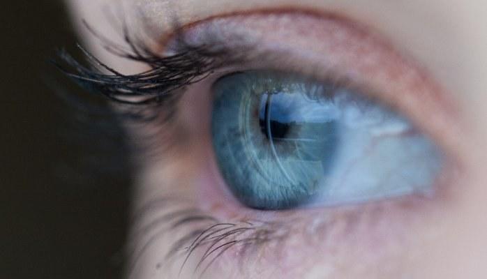 Ochrona oczu krople /© Photogenica
