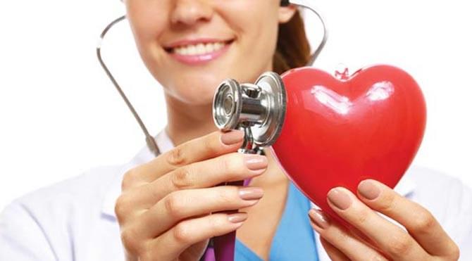 Ochrona przed chorobami serca /© Photogenica