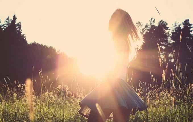 Ochrona przed słońcem /© Photogenica