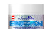 Ochronny Półtłusty Krem Zimowy Extra Soft Eveline Cosmetics