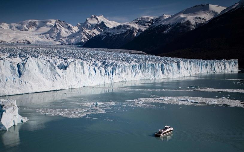 Ocieplenie klimatu tuż-tuż /AFP