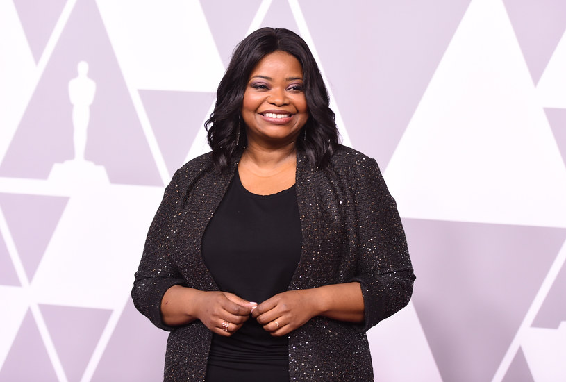 Octavia Spencer /Kevin Winter /Getty Images