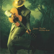 James Taylor: -October Road