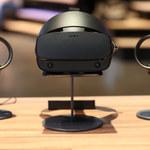 Oculus Rift S - test gogli VR