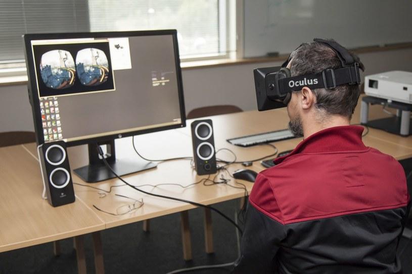 Oculus rift ver. 1.0 – zintegrowane karty graficzne Intel są gotowe na obsługę wirtualnej rzeczywistości /materiały prasowe