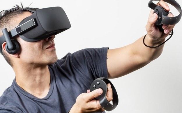 Oculus /materiały prasowe