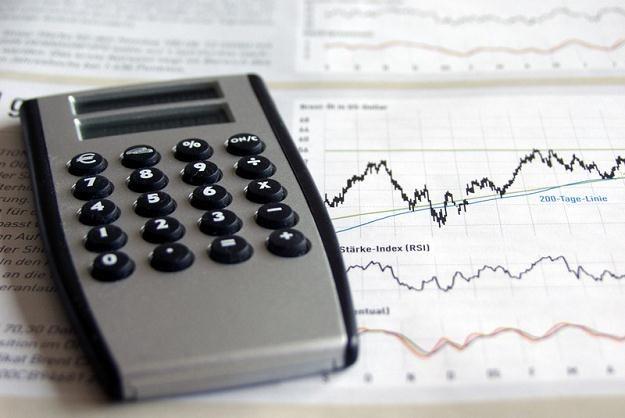 Oczekiwania rynku na dwie podwyżki stóp procentowych po 25 pb w tym roku mogą być uzasadnione /© Panthermedia
