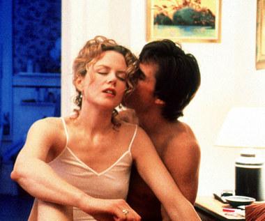 """""""Oczy szeroko zamknięte"""": To nie Tom Cruise miał zagrać"""