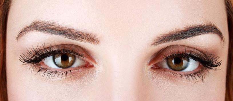 Oczy /123RF/PICSEL