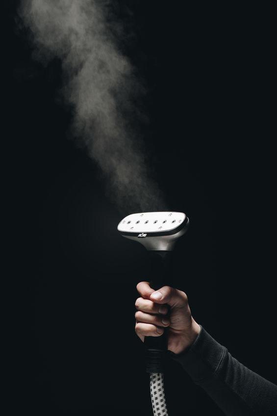 Oczyszczacz parowy /©123RF/PICSEL
