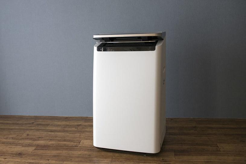 Oczyszczacz powietrza /©123RF/PICSEL