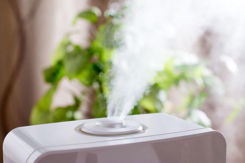 Oczyszczacz powietrze /©123RF/PICSEL