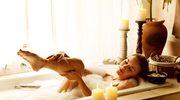 Oczyszczające kąpiele, które pomogą schudnąć