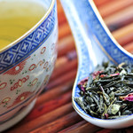 Oczyszczające właściwości zielonej herbaty