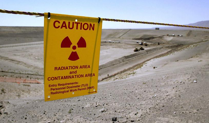 Oczyszczanie Hanford trwa do dziś i pochłania miliardy dolarów /Getty Images
