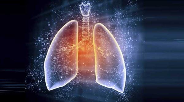 Oczyszczanie płuc /© Photogenica