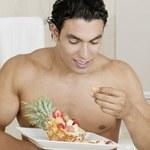 Oczyszczanie wegetariańską dietą