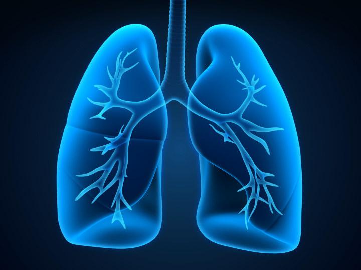 Oczyszczenie płuc /© Photogenica