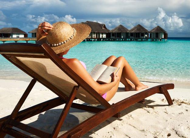 Oczywiście, lepiej wziąć tydzień urlopu niż nie brać go w ogóle /123RF/PICSEL