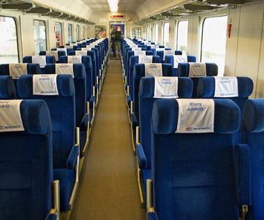 Od 1 czerwca więcej podróżnych w pociągach PKP Intercity