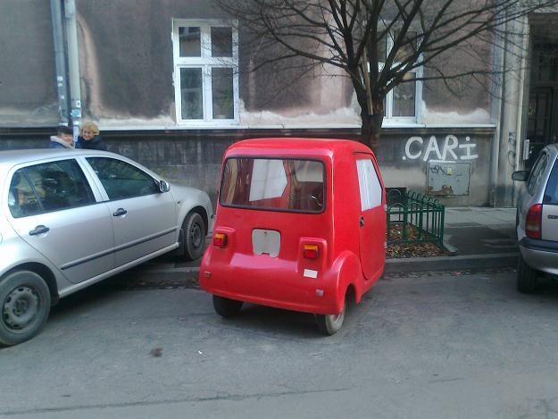 Od 1 kwietnia nowe zasady odliczania VAT-u od samochodów osobowych, fot. Krzysztof Mrówka /INTERIA.PL
