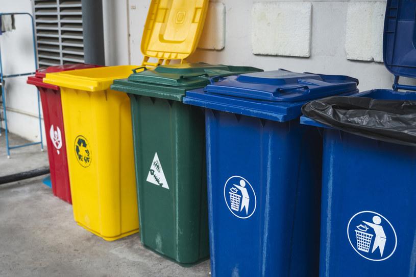 Od 1 kwietnia przyszłego roku mieszkańcy Warszawy zapłacą więcej za zagospodarowanie odpadów /123RF/PICSEL