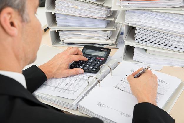 Od 1 lipca duże firmy muszą udostępniać do kontroli fiskusa Jednolity Plik Kontrolny /©123RF/PICSEL