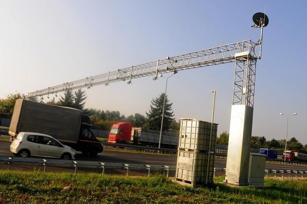 Od 1 lipca ponad 300 km nowych dróg znajdzie się w systemie viaTOLL. Fot. Włodzimierz Wasyluk /Reporter
