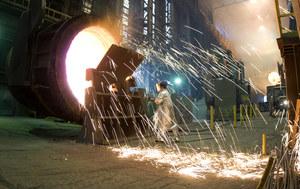 Od 1 maja do końca lipca przestój ekonomiczny w AcelorMittal Poland