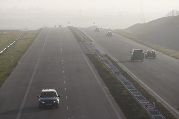 Od 11 maja o połowę tańszy będzie przejazd państwowymi autostradami. Fot. Łukasz Ostalski /Reporter
