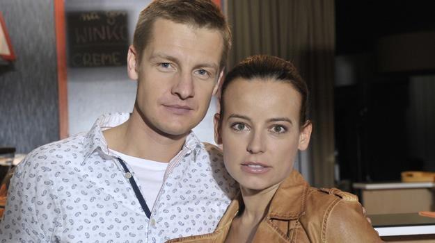 Od 13 lat serial Dwójki cieszy się niesłabnącą popularnością / fot. Gałązka /AKPA