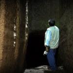 Od 18 lat kopie tunel do wnętrza Ziemi. Twierdzi, że to rozkaz Boga