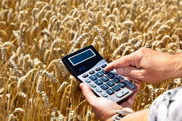 Od 2014 r. rolnicy będą płacić podatek dochodowy /©123RF/PICSEL