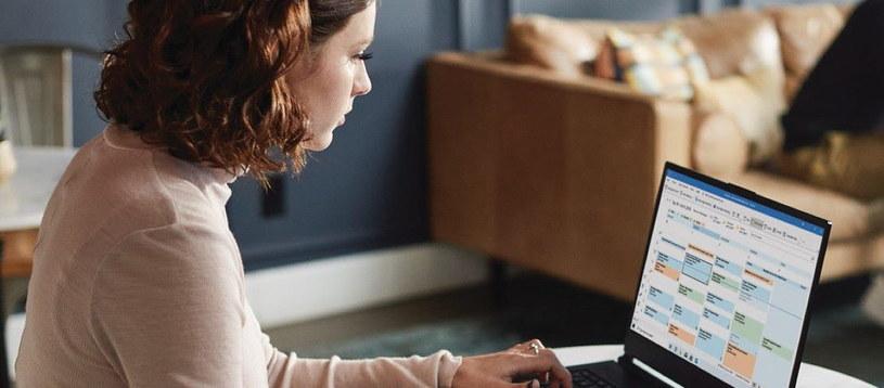 Od 21 kwietnia 2020 roku Office 365 zmienił nazwę na Microsoft 365 /materiały prasowe