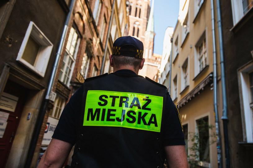 Od 300 zł do 5 tys. zł mają wynieść nowe widełki określające wysokość grzywny za zaśmiecanie miejsc publicznych /Karol Makurat /Reporter