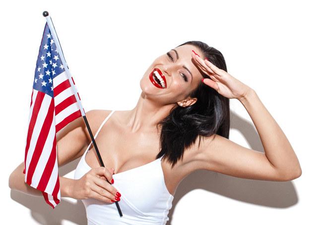 Od Amerykanek naucz się zdrowego egoizmu /123RF/PICSEL