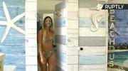 Od bikinii do trikini: Nowa moda plażowa 2020