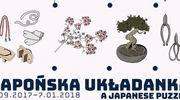 "Od chryzantemy do Pikachu (""Japońska układanka"")"