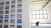 Od Corbusiera do New Age.Wystawy w Wyspie