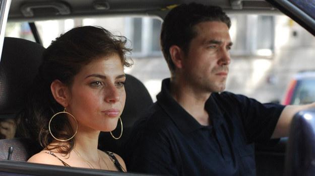 Od czasów Despera kariera Marcina Dorocińskiego nabrała tempa, natomiast Weronika Rosati (Dżemma) udowodniła, że oprócz urody posiada też talent. /Agencja W. Impact