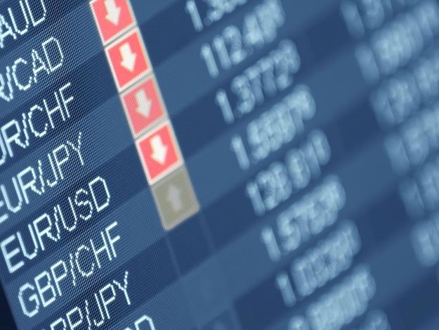 Od czego zależą kursy walut Forex? /©123RF/PICSEL
