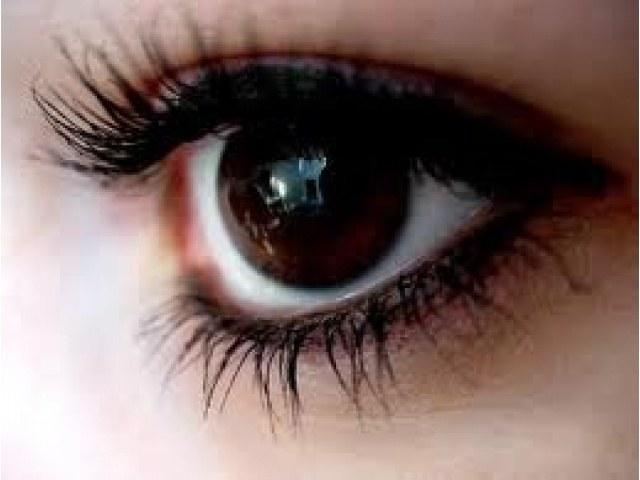 Od czego zależy kolor oczu? /© Photogenica