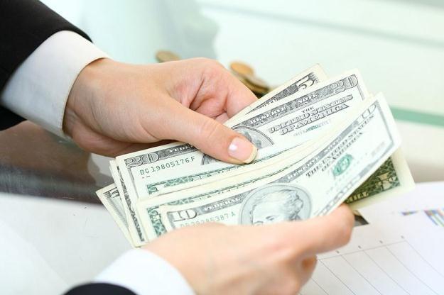 Od czerwca 2012 r. dolar staniał o ponad 50 groszy, czyli o około 16 proc. /©123RF/PICSEL